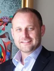Zachary Coffman