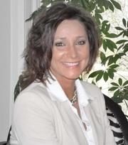 Tracy Hazen