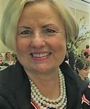 Millie Cain