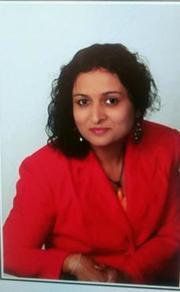 Mansi Bhanushali
