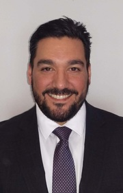 Aaron Mendoza