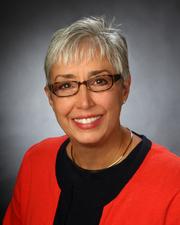 Paula Barrows