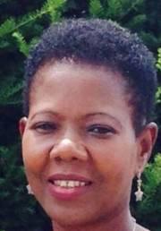 Agnes Agbo