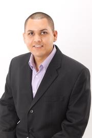 Tony Covarrubias