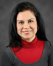 Sandra Booker