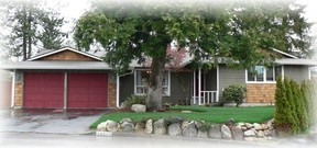 Residential : 28808 20th Place S.