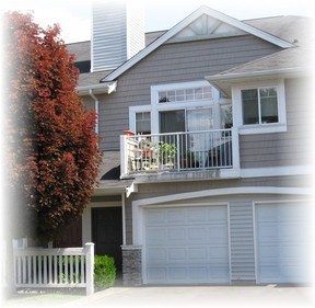Residential : 23524 54th Ave S