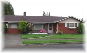 Residential : 1246 Harding Street