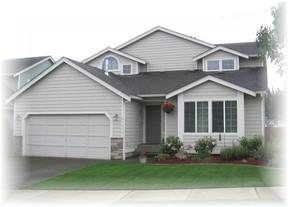 Residential : 21615 SE 281st Street