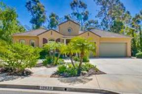 Single Family Home Sold: 10630 Chaparal Valley