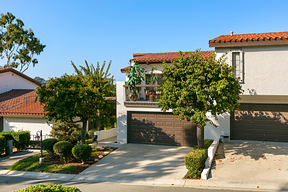 Town home Sold: 1073 SANTA HELENA PARK CT