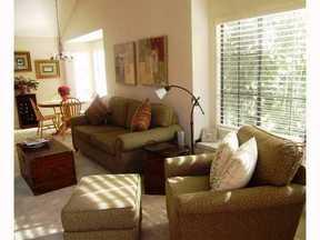 Residential : 4045 Carmel View #94