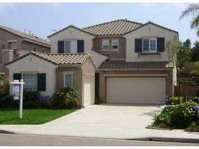 San Diego CA Single Family Home Sold: $949,000