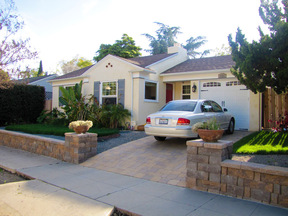 San Diego CA Residential Sold: $269,000