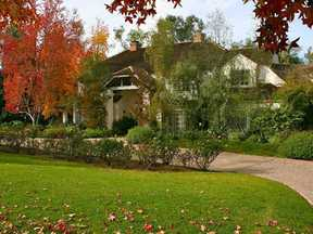Rancho Santa Fe CA Single Family Home Sold - Represented Buyer: $1,600,000