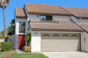 Carlsbad CA Townhouse SOLD: $369,000