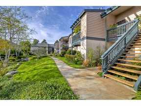 San Diego CA Townhouse For Sale: $335,600