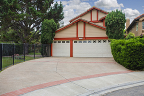 San Diego CA Single Family Home Sold: $849,000