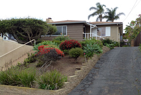 San Diego CA Single Family Home Sold: $543,000
