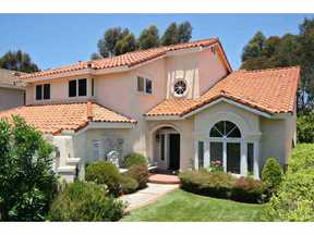 San Diego CA Single Family Home Sold: $815,000
