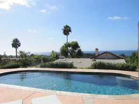 Solana Beach CA detached Sold: $2,195,000