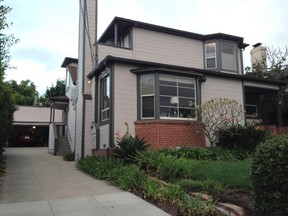 Point Loma CA Detached Sold: $1,129,000