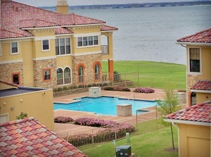 Condos for sale Lake Ray Hubbard | DA Rock of Homes | Lake Ray Hubbard Real Estate
