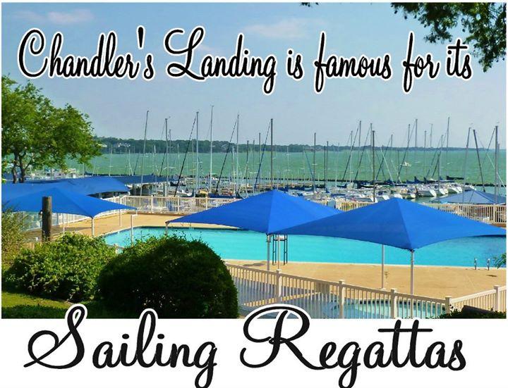 chandler's landing