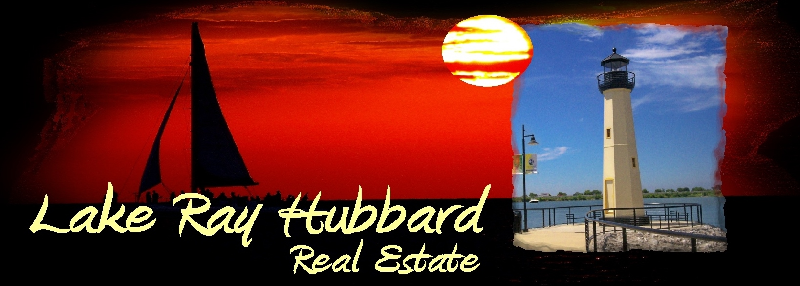 Lake Ray Hubbard Real Estate Lakefront Homes for Sale