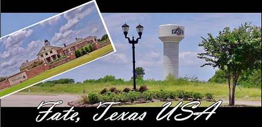 Fate, TX Homes for sale Fate Real Estate DA Rock of Homes