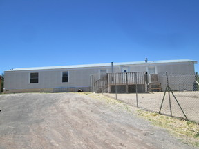 Manufactured Home For Rent: 24 Mesa
