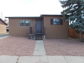 Rental For Rent: 1018 East Mesa