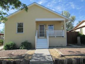 Rental For Rent: 604 E. Mesa