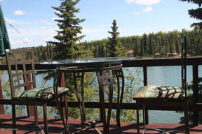 Commercial LODGE & CABINS: 34797 Duncan Drive