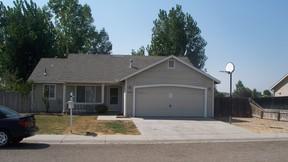 Residential Sold: 1087 N. Strike Way