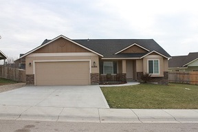 Single Family Home Sold: 11591 W. Hawkins Ave.