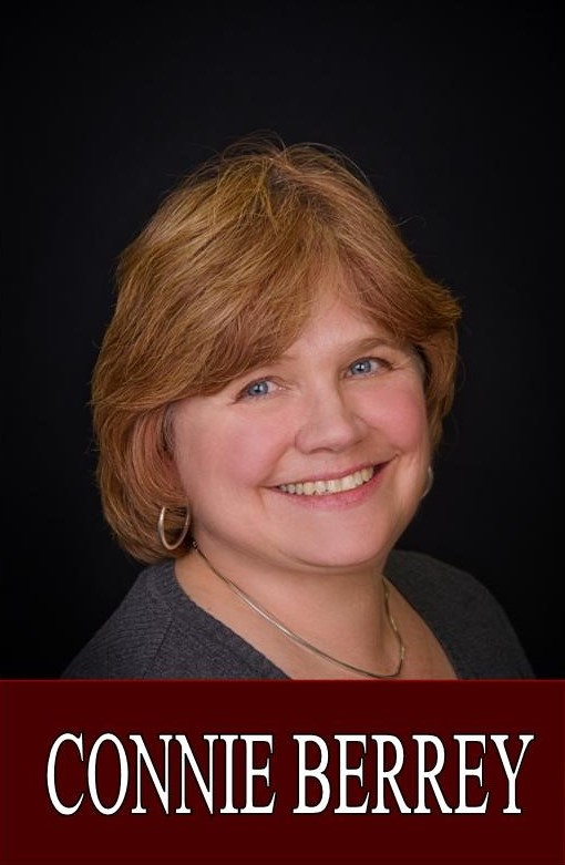 Connie Berrey - Real Estate Escrow Coordinator in Bishop CA for Eastern Sierra Realty
