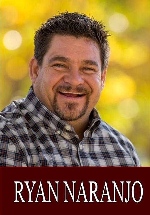 Ryan Naranjo, your Local Real Estate Professional in Bishop California