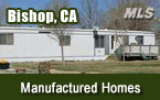 Bishop CA Manufactured Homes for Sale