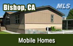 Bishop CA Mobile Homes for Sale