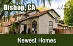 Bishop CA Homes for Sale - Newest to Oldest