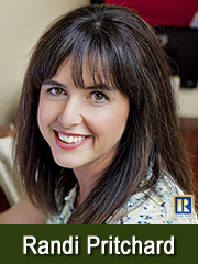 Randi Pritchard - Real Estate Professional in Bishop CA for Eastern Sierra Realty