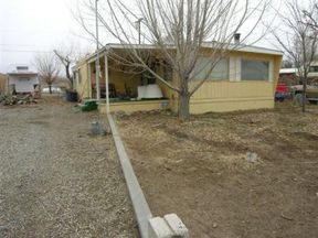 Single Family Home Sold: 285 N Tumbleweed