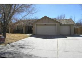 Single Family Home Sold: 2350 Navajo Circle