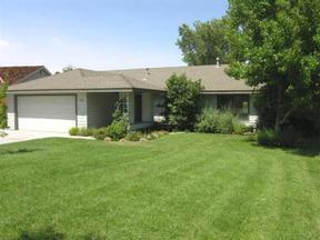 Single Family Home Sold: 1634 Paiute Circle