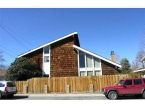 Single Family Home Sold: 575 C Hobson