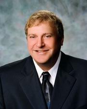 Irwin Scarff Sr.