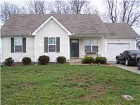 Single Family Home Sold: 3856 Roscommon Way