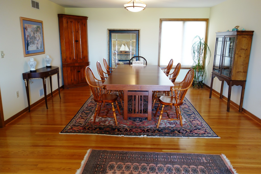 31 Meadows Rd Chesapeake City MD Home for Sale - Dining Room