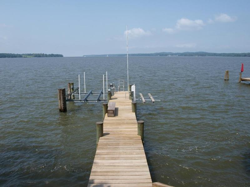 Galena MD Waterfront Homes for Sale